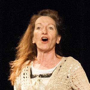 Martine Ritz