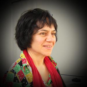 Sylvaine Hinglais